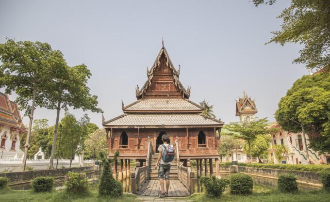 非著名景點打卡偏執狂的自我救贖 — 泰國伊森地區行記 41