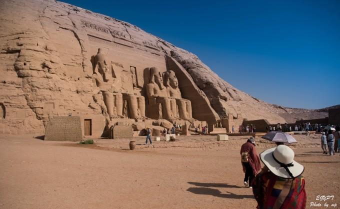 埃及自助遊攻略