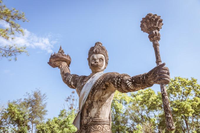 非著名景點打卡偏執狂的自我救贖 — 泰國伊森地區行記 271
