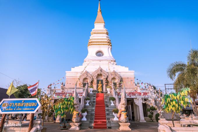 非著名景點打卡偏執狂的自我救贖 — 泰國伊森地區行記 281