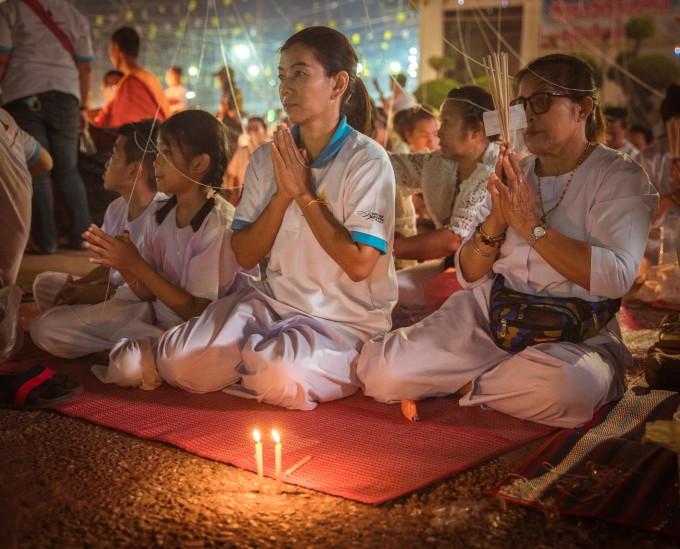 非著名景點打卡偏執狂的自我救贖 — 泰國伊森地區行記 289