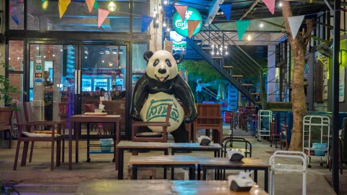 非著名景點打卡偏執狂的自我救贖 — 泰國伊森地區行記 212
