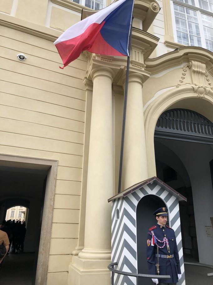 捷克自助遊攻略