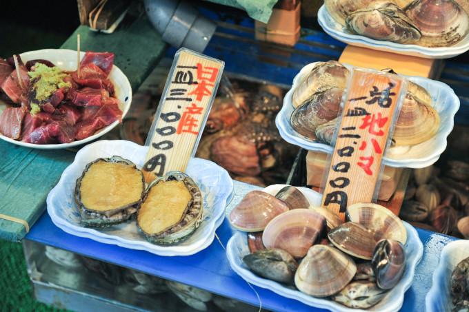 東京·美食物語 55