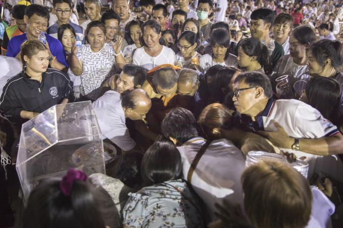 非著名景點打卡偏執狂的自我救贖 — 泰國伊森地區行記 292