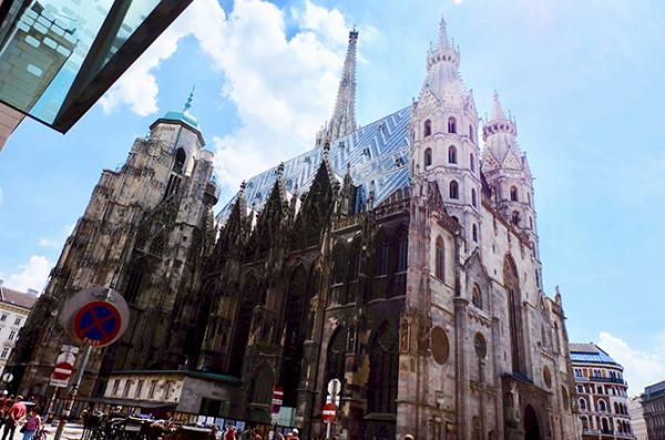 维也纳:最经典的艺术,最泛滥的媚俗
