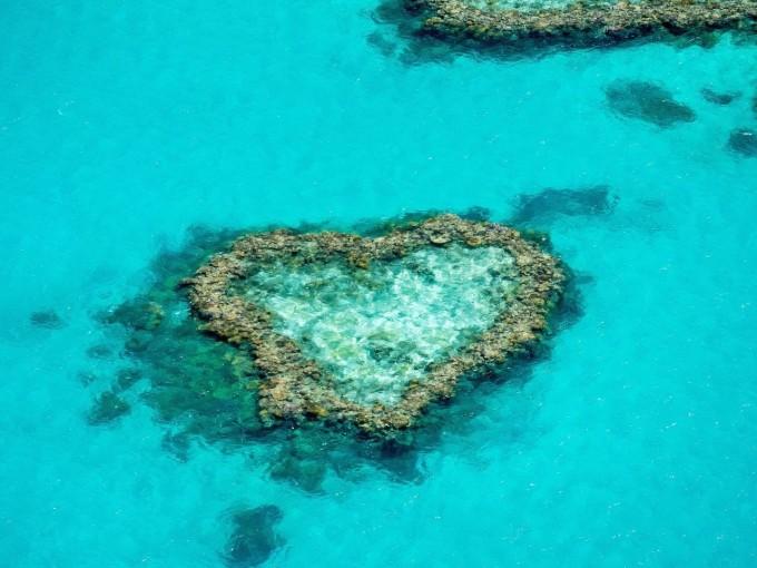大堡礁自助遊攻略