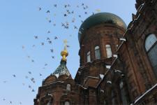 哈尔滨索菲亚大教堂