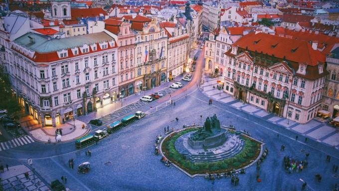 東歐自助遊攻略