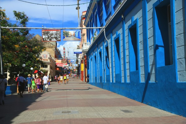 美洲 古巴共和国 圣地亚哥省 圣地亚哥-德古巴市 - 西部落叶 - 《西部落叶》· 余文博客