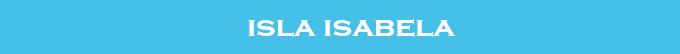 Isla Isabela